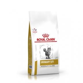 Royal Canin Urinary Moderate Calorie CAT сухой корм для котов
