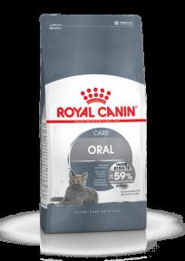 Royal Canin Oral Care — для гигиены ротовой полости