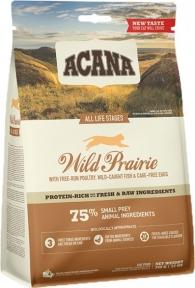 ACANA Wild Prairie Cat для котов 340 г