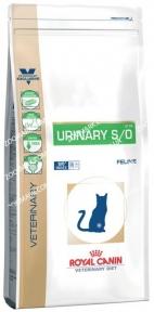 Royal Canin Urinary Feline (Роял Канин Уринари) — при мочекаменной болезни 7 кг