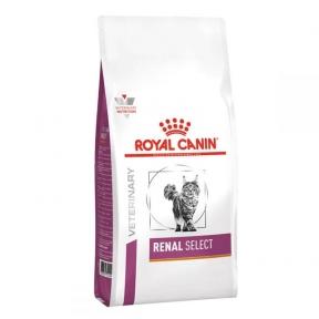 Royal Canin RENAL SELECT для котов при заболеваниях почек