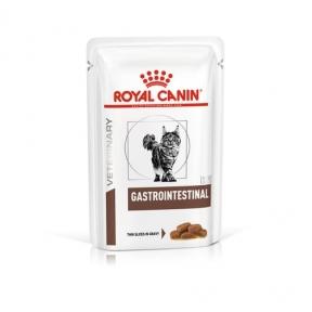 Royal Canin Intestinal Feline (Роял Канин фенили интестинал) консервы для кошек 85г