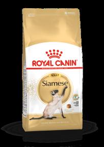 Royal Canin (Роял Канин) Siamese 38 сухой корм для взрослых кошек породы