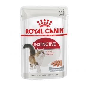 Royal Canin  Instinctive LOAF консервы для котов 85 г