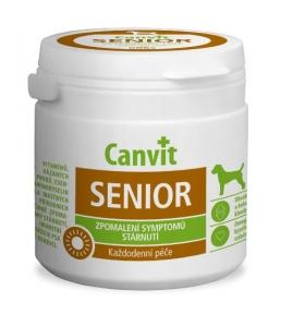 Canvit Senior для собак 100г 50726