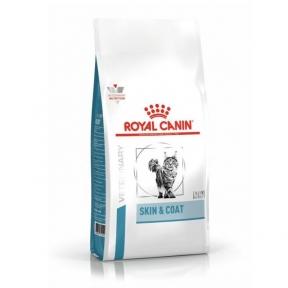 Royal Canin Skin&Coat VHN F сухой корм для стерилизованных котов