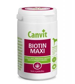 Canvit BIOTIN MAXI  на каждый день 230г