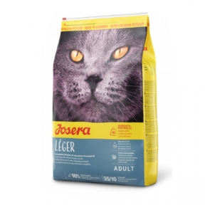 Josera Léger корм для котов 10 кг
