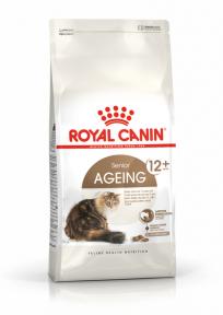 Royal Canin Ageing +12 для котов старше 12 лет