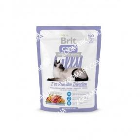 Brit Care Cat Lilly have Sens для кошек с чувствительным пищеварением