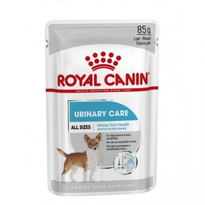 Royal Canin Urinary Loaf CCN консервы для собак 85г