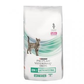 PRO PLAN EN при нарушениях пищеварения у котов