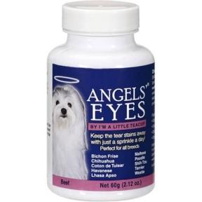 Angels Eyes витамины для собак и кошек со вкусом говядины