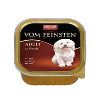Вом Фенштейн оленина Консервы для собак 150 г