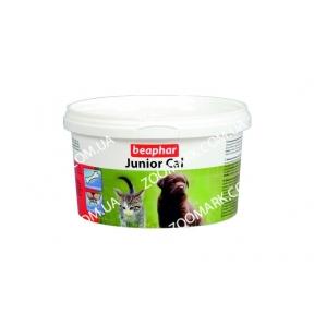 Junior Cal — пищевая добавка для щенков и котят