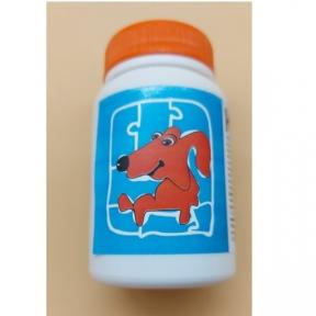 Лапусик Юниор витамины 50 таблеток, Фарматон