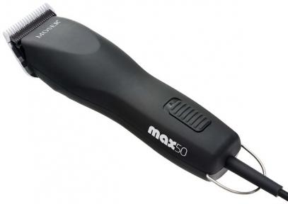 Машинка для стрижки Moser Max 50W, Trixie