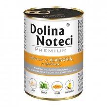 Dolina Noteci Premium Dog (65%) утка/тыква Консервы 150 г