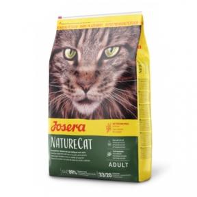 Josera NATURE CAT полноценный корм для взрослых котов от 6 месяцев 4.25 кг