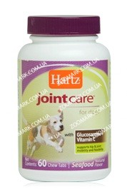 Joint Care — глюкозамин для собак