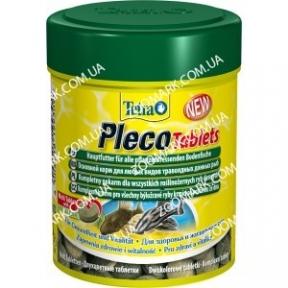 Тetra PLECO таблетки для сомов