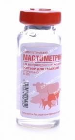Мастометрин — для лечения репродуктивных органов кошек и собак