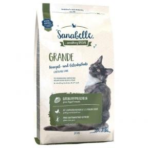 Sanabelle GRANDE для кошек крупных пород 10кг