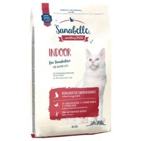 Sanabelle INDOOR для кошек домашнего содержания