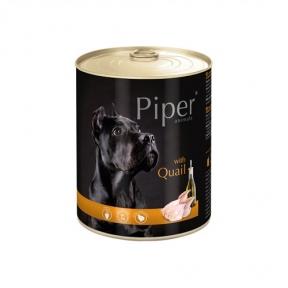 Dolina Noteci Piper Dog (60%) с перепёлкой