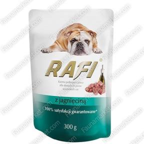 Dolina Notice Rafi Dog паштет с ягненком