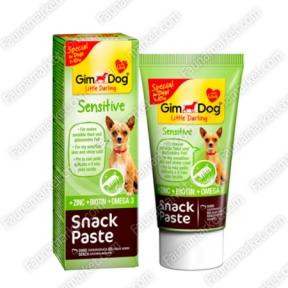 Snack Paste Sensitive паста для собак с аллергией 50г