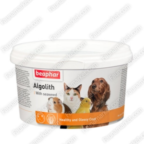 Beaphar Algolith кормовая добавка для собак 500г