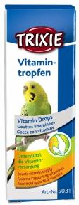 5031 Капли витаминные 15 мл Трикси