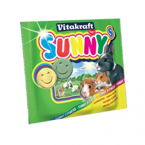 25026 Витамины для грызунов Sunnys