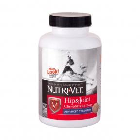 Nutri-Vet для связок и суставов у собак 3 уровня
