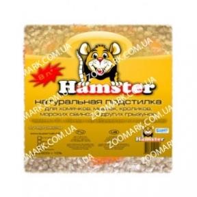 Наполнитель Супер гранулы Hamster стандарт
