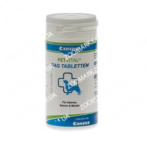 Petvital Gag — глюкозамин для собак