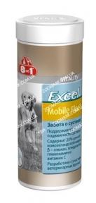 8 in 1 Excel Mobile Flex — глюкозамин для собак порошок 150 г