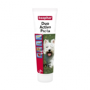 Duo-Active Paste — Поливитаминная паста