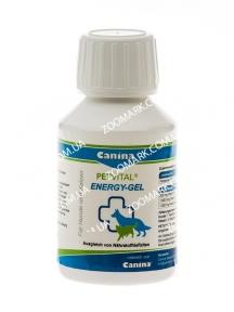 Petvital Energy-gel— энергетический гель для кошек и собак