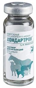 Хондартрон — комплексный гомеопатический препарат, Хелвет