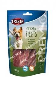 Premio — лакомство для собак с курицей, Трикси 31532