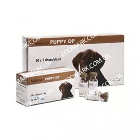Нобивак Puppy — вакцина для щенков, Intervet