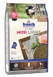 Bosch (Бош) Mini Light корм для собак 1кг