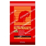 Nutra Nuggets Hairball Control (Нутра Нагетс красная)