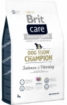 Brit Care Dog Show Champion — для выставочных собак