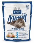 Brit Care Cat Indoor Monty для кошек, живущих в помещении