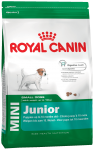 Royal Canin (Роял Канин) Mini Junior