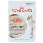 Royal Canin Ageing  (Роял Канин Эйджинг) +12 консервы для кошек 85 г