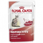 Royal Canin Instinctive (Роял Канин Интенсив) консервы для кошек 85 г